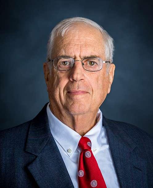Patrick W. Allen